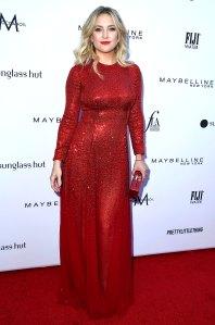 Celebrity Beauty: Kate Hudson Turning 40