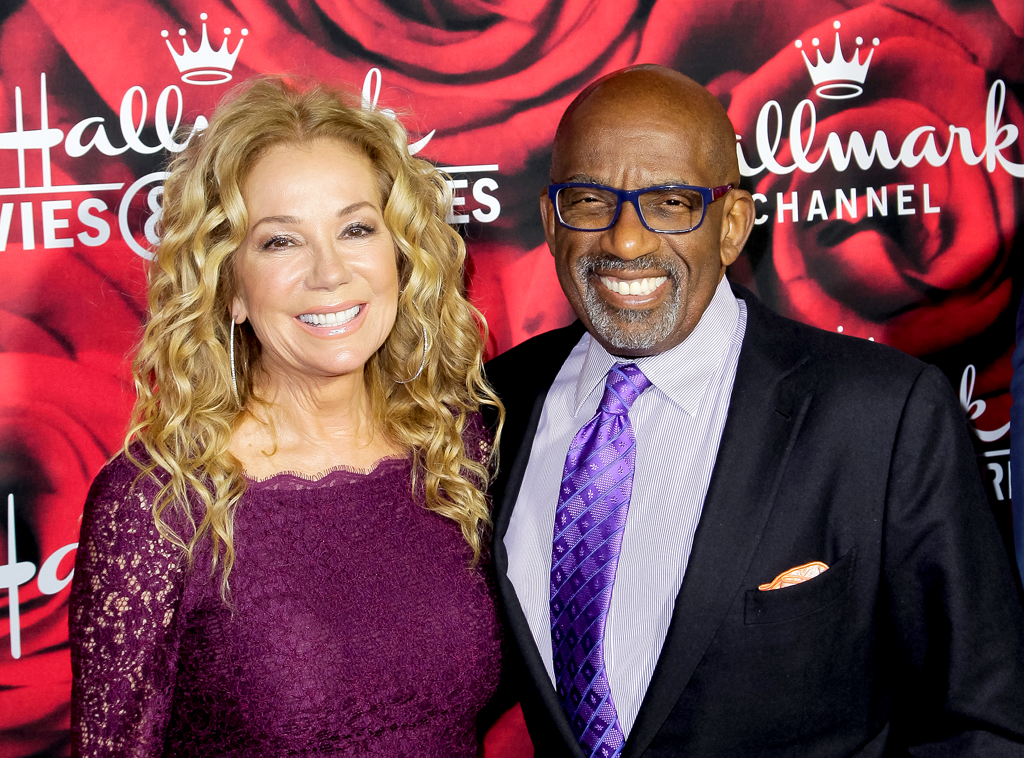 """Kathie-Lee-Gifford-and-Al-Roker - """"She's the same person as always, a true talent. She's not worried about her brand, she's just her. The next generation can learn from her, every generation loves her. She's either the feisty grandma, the outspoken mom, or the friend that tells it like it is!"""""""