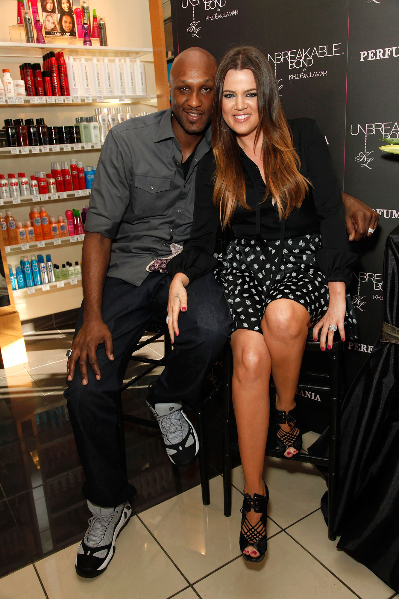 Celebrity Couples Who Got Engaged and Married in the Same Year - Engaged: September 18, 2009 Married: September 27, 2009 Status: Divorced in December 2016; Kardashian shares daughter True with ex-boyfriend Tristan Thompson