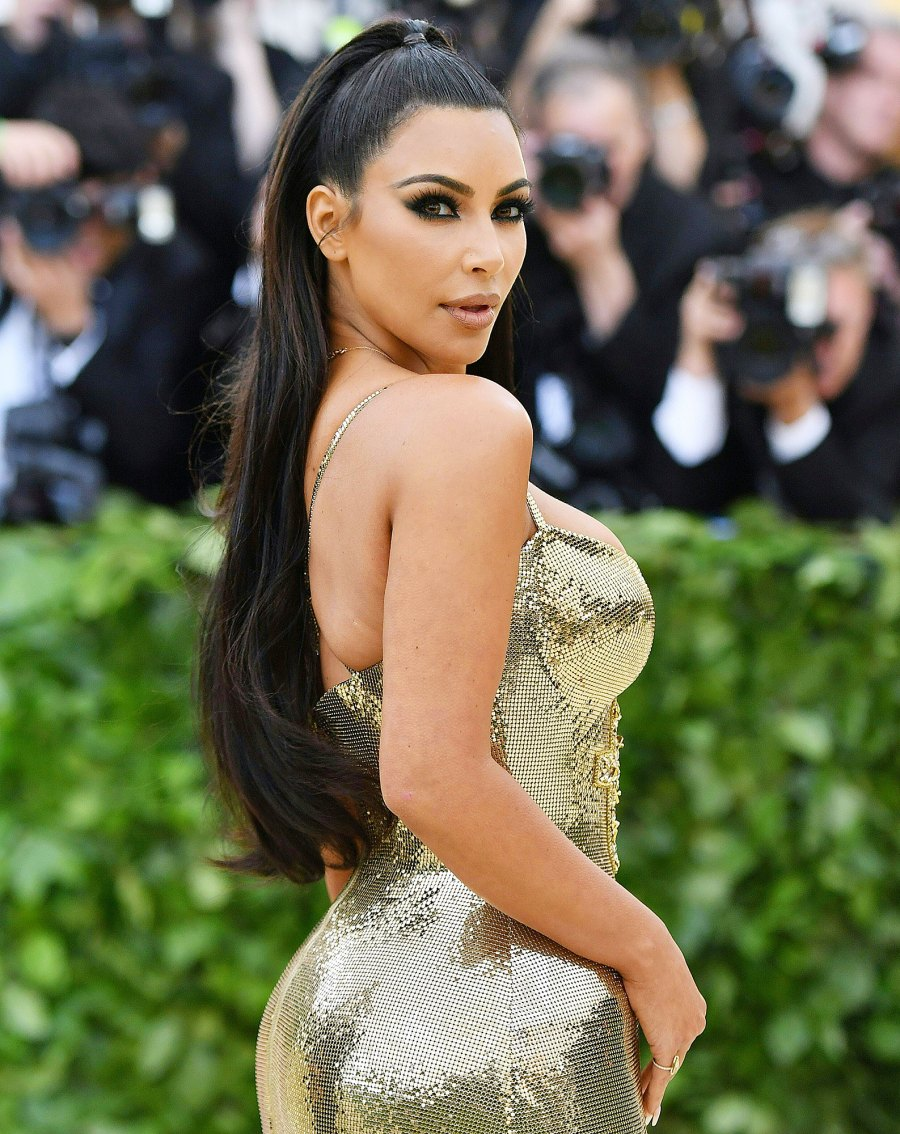 Kim Kardashian 4th Child Baby Shower