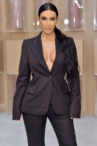 Kim Kardashian Defends Studying Law