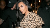 Kim Kardashian Waves