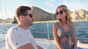 Jay Cutler and Kristin Cavallari Very Cavallari