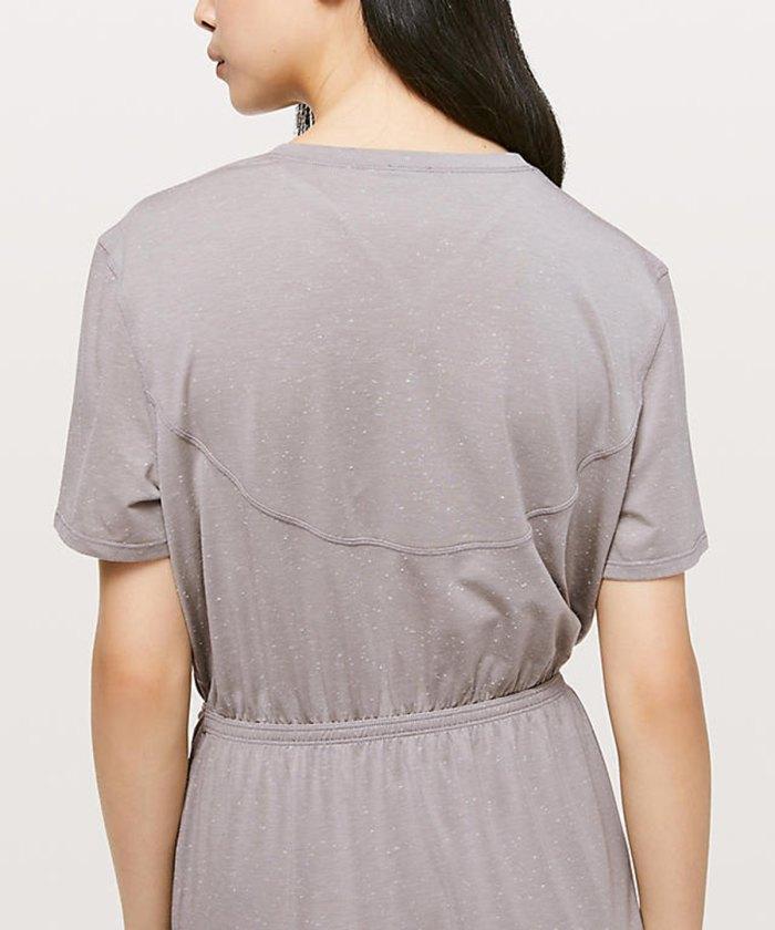 LLL Dress Grey