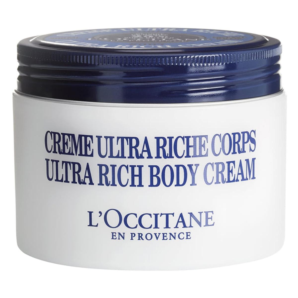 LOccitane Cream