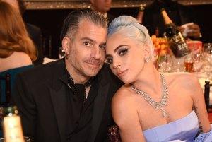 Lady Gaga Devastated Split Christian Carino