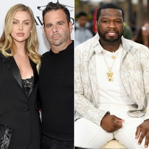 Lala Kent and 50 Cent Have NFSW Instagram Exchange