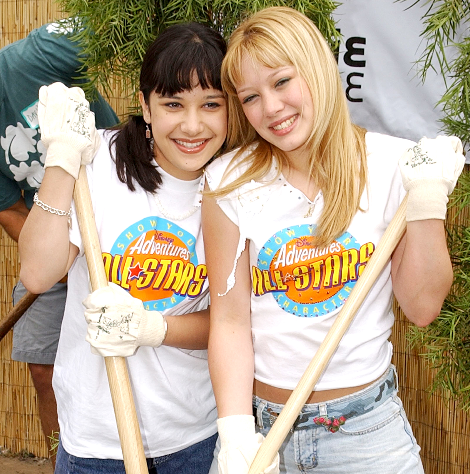 Lizzie McGuire's Lalaine Vergara-Paras Was Once 'Forced to Look as White as Possible'