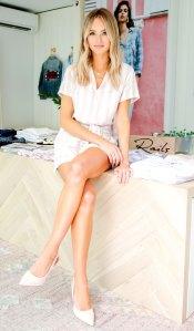 The Bachelor's Lauren Bushnell Doesn't Diet: 'I Think You Should Eat for Energy'