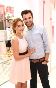 Lauren Conrad Is Expecting Her Second Child With Husband William Tell