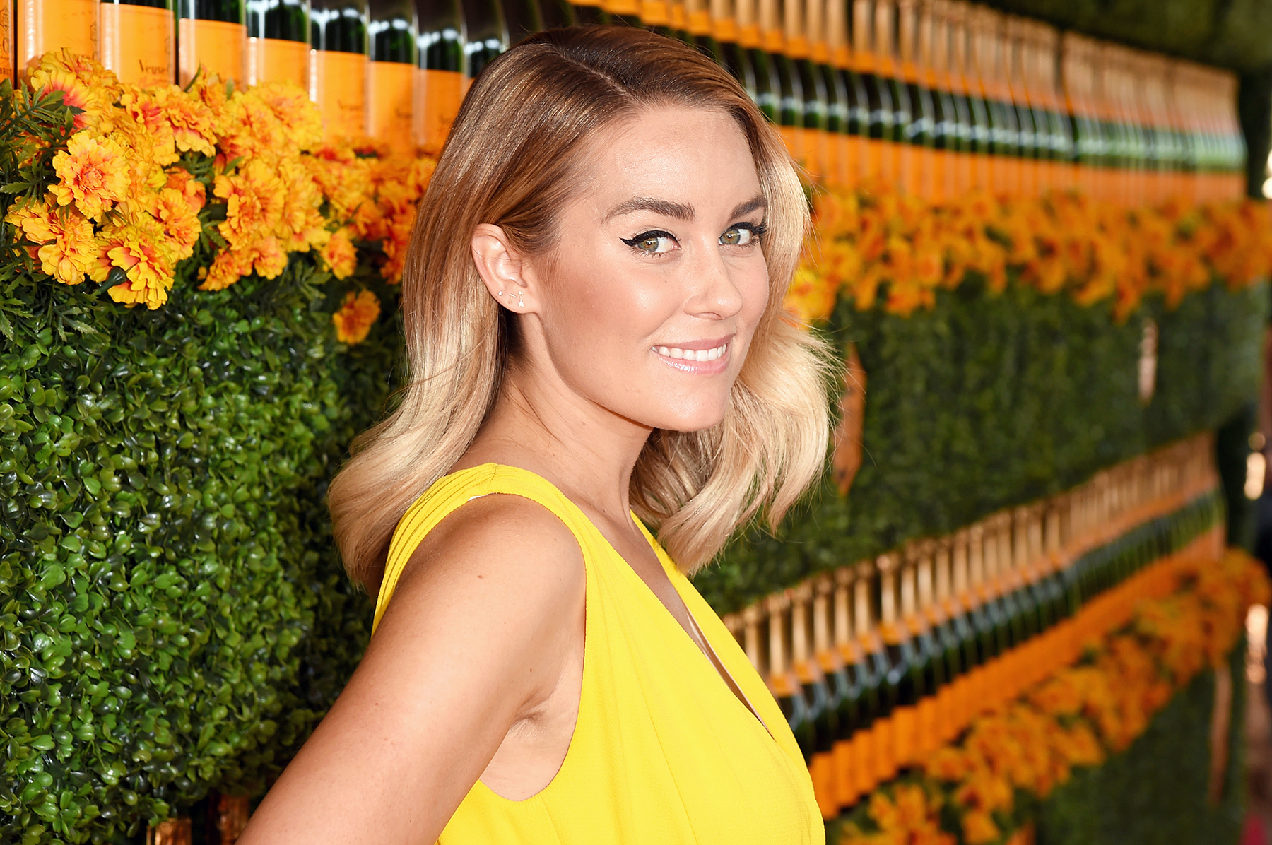 Lauren Conrad's Best Quotes About Motherhood - Jason Merritt/Getty Images