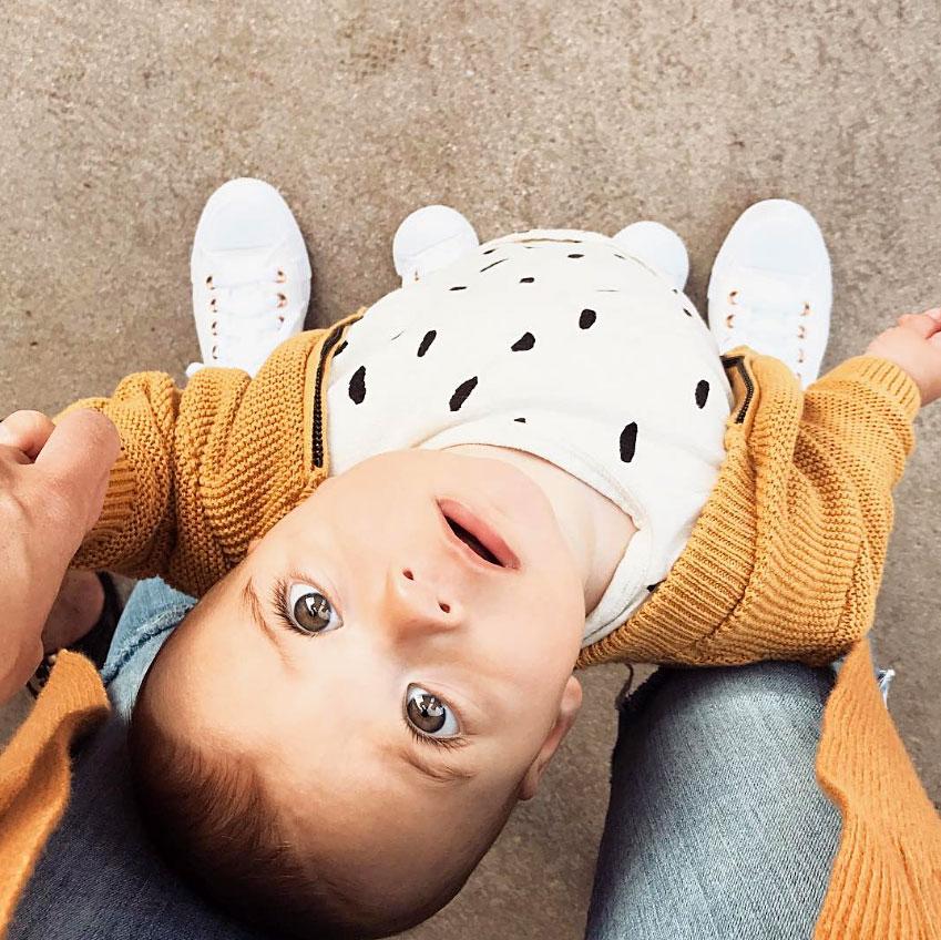 Lauren Conrad's Best Quotes About Motherhood