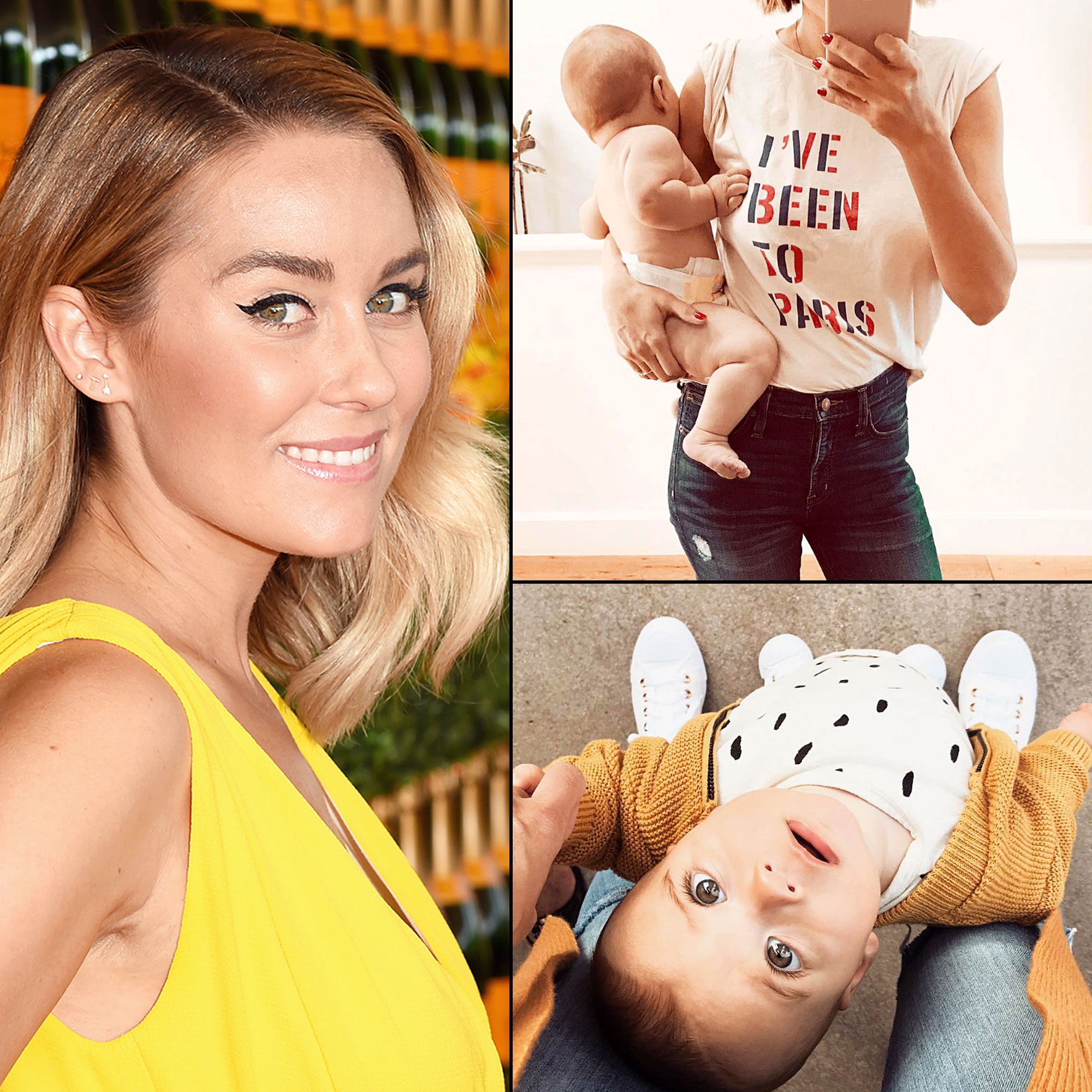 Lauren Conrad's Best Quotes About Motherhood - What motherhood means to her. Lauren Conrad started growing her family in 2017, and the Hills alum has been sharing her thoughts on parenting ever since.