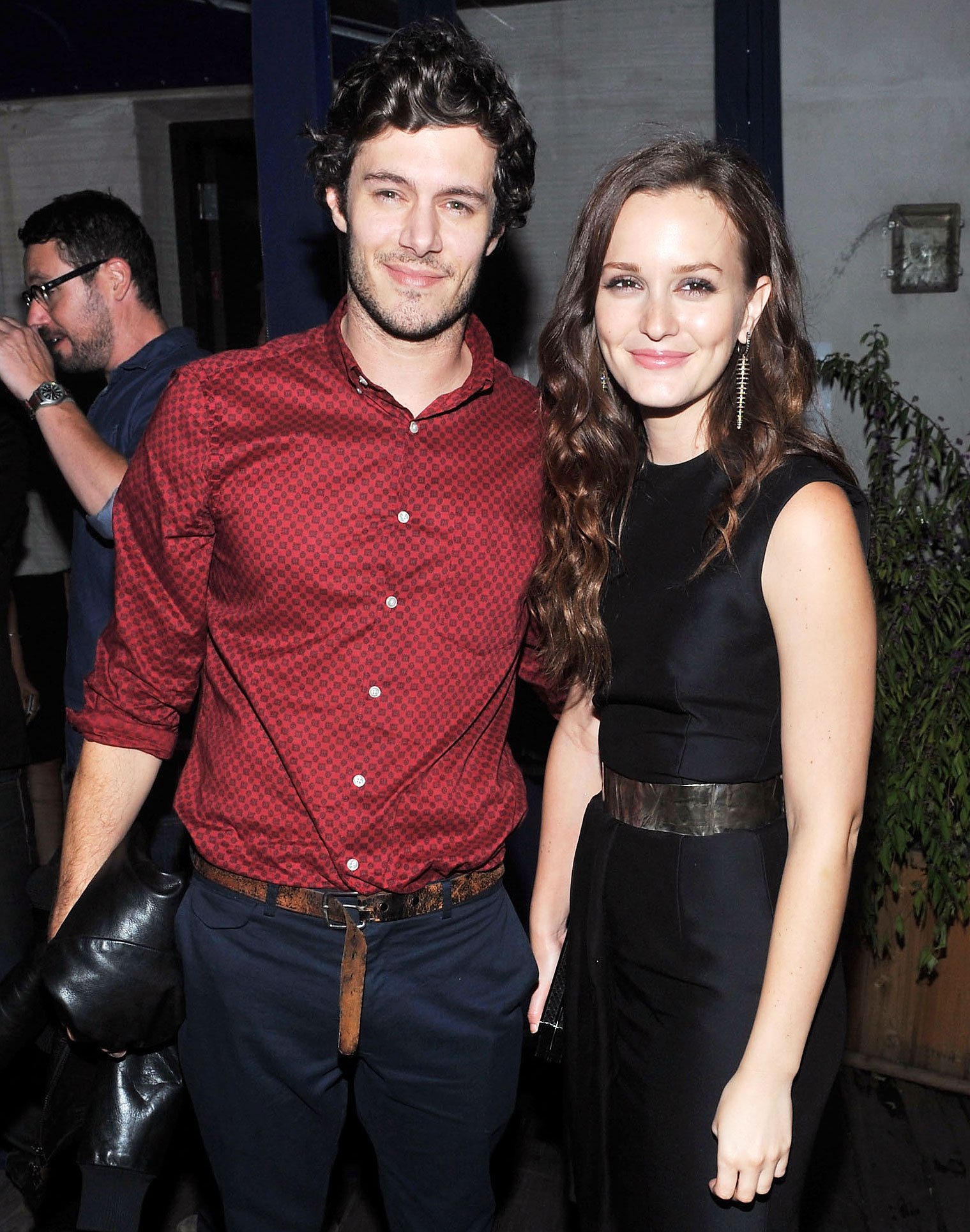 Leighton Meester and Adam Brody: A Timeline of Their Relationship