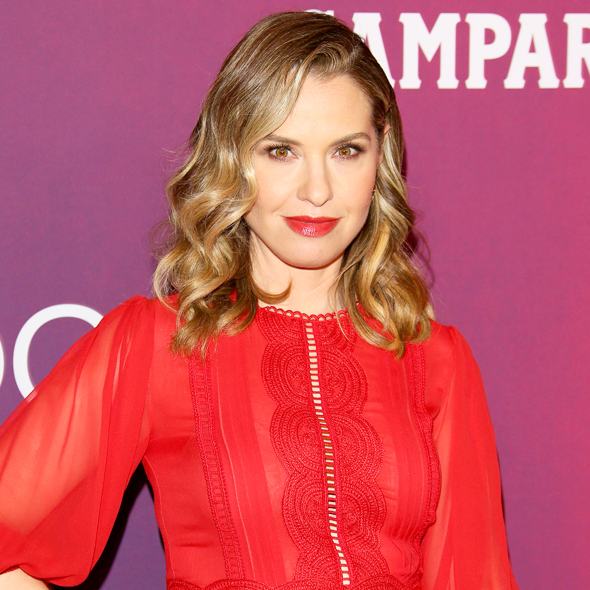 """Leslie-Grossman - """"Today is the day Randall is supposed to pay Fofty his money and I am a nervous wreck about it,"""" the American Horror Story actress tweeted on Monday."""