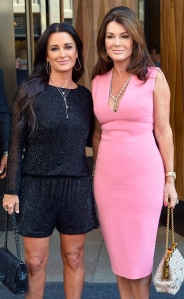 Lisa Vanderpump Misses Kyle Richards