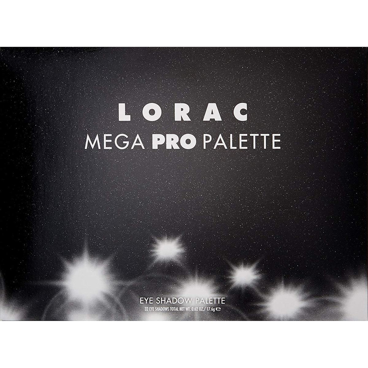 Lorac Packaging