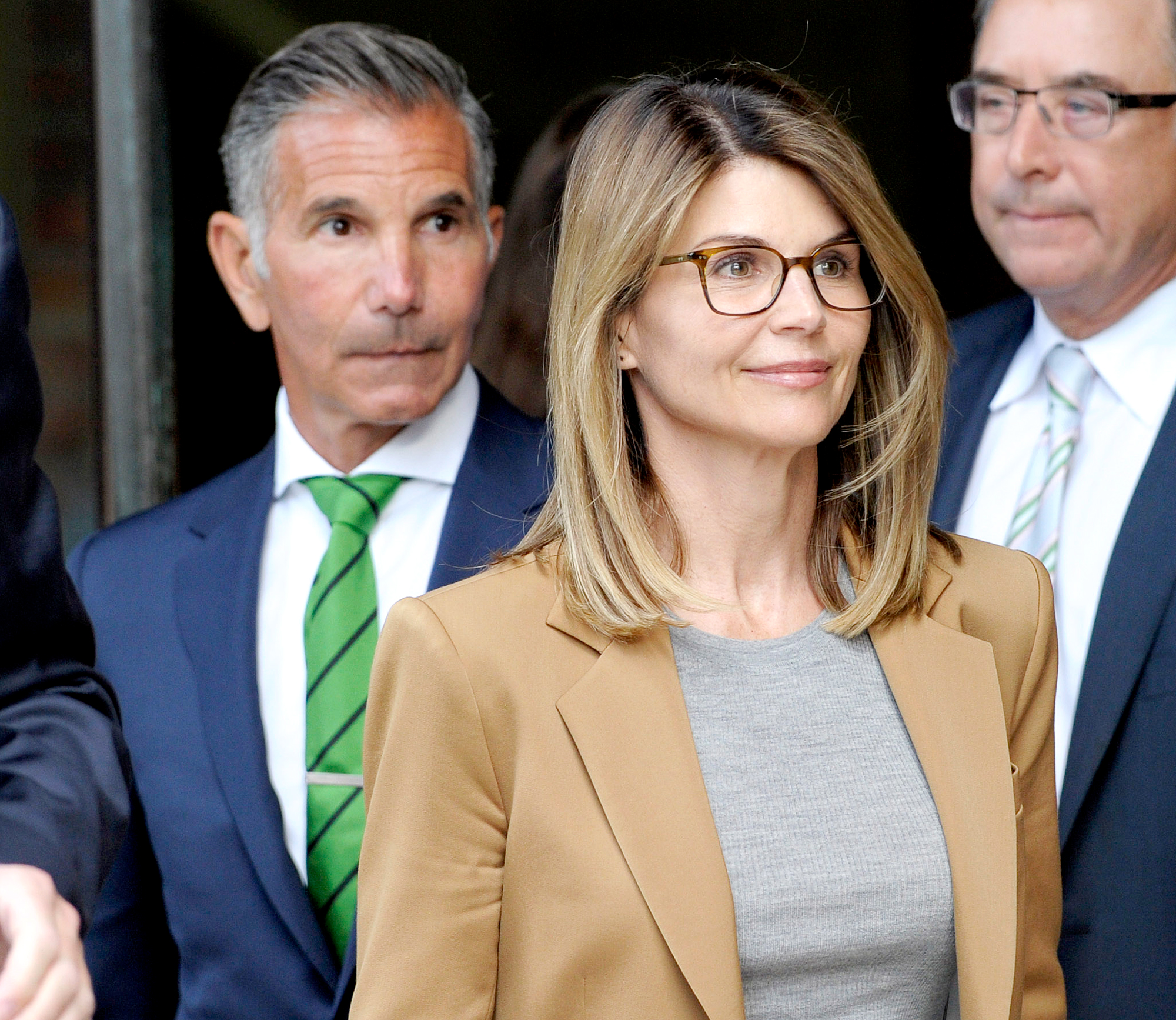 Lori Loughlin and Mossimo Giannulli 'Made a Calculated Decision' to Get Daughters Into USC With Assistance: 'It Would Have Cost Millions'