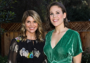 Lori Loughlin's 'When Calls the Heart' Costar Erin Krakow Breaks Social Media Silence After Scandal With Sweet Show Reference