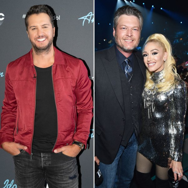 Benny - Country Music News: Luke Bryan Dishes on Being a 3rd Wheel!