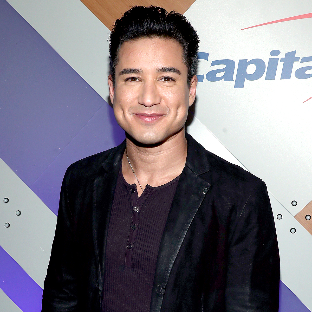 """Mario-Lopez - """"Damn. She filthy AF #NoShame,"""" the Saved by the Bell alum commented on the clip 50 Cent shared of Kent discussing private jets on Sunday."""