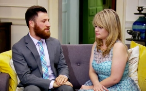 'Married at First Sight' Sneak Peek: Kate and Luke Face the Experts on Decision Day