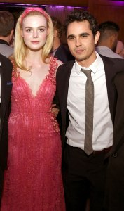 Max Minghella Gushes Over 'Teen Spirit' Costar Elle Fanning Amid Dating Rumors
