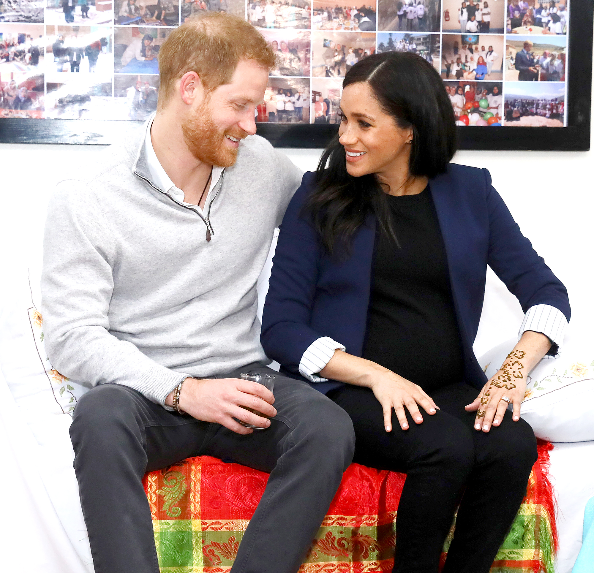 Meghan Markle, Prince Harry Plan To Live 'Quiet Life' With