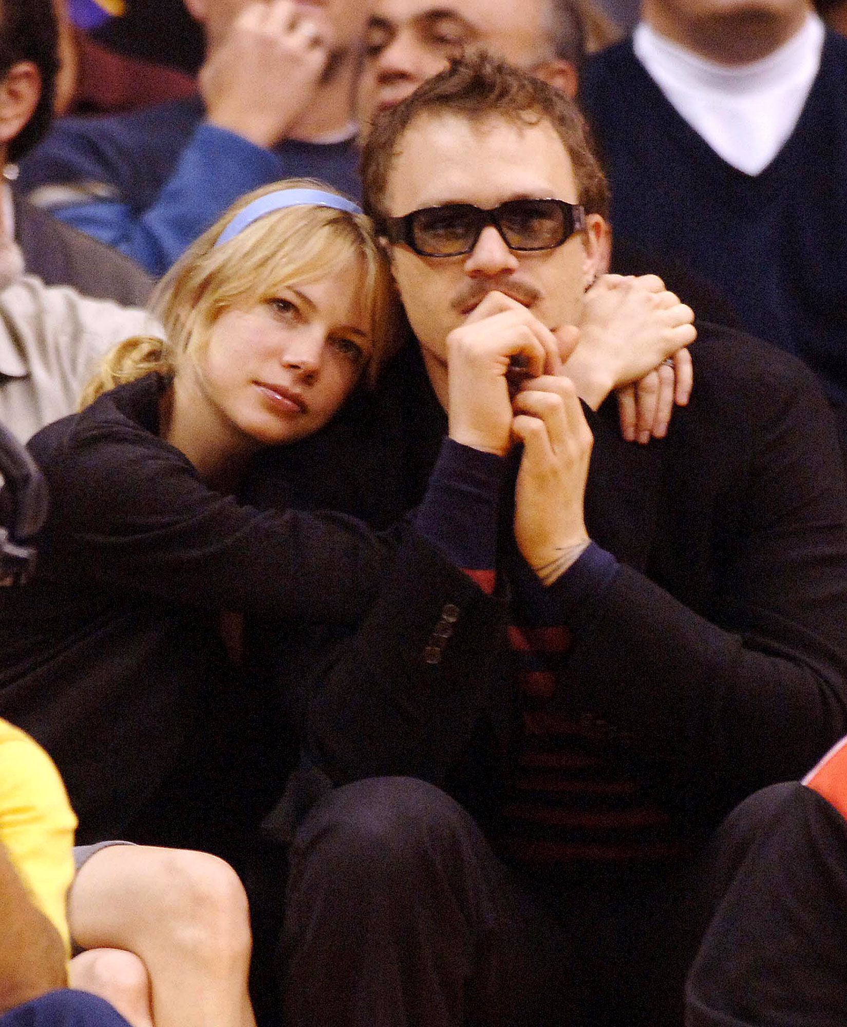 """Michelle Williams' Most Bittersweet Quotes About Heath Ledger and Their Daughter Matilda - The My Week With Marilyn actress revealed to GQ in January 2012 that she would have liked to have more children with the Australian actor. """"I really wanted, and I really expected or imagined, that Matilda would have siblings that were close to her age,"""" she said at the time."""