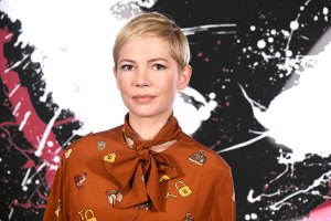 Michelle Williams Felt 'Paralyzed' Discovering Mark Wahlberg Pay Gap