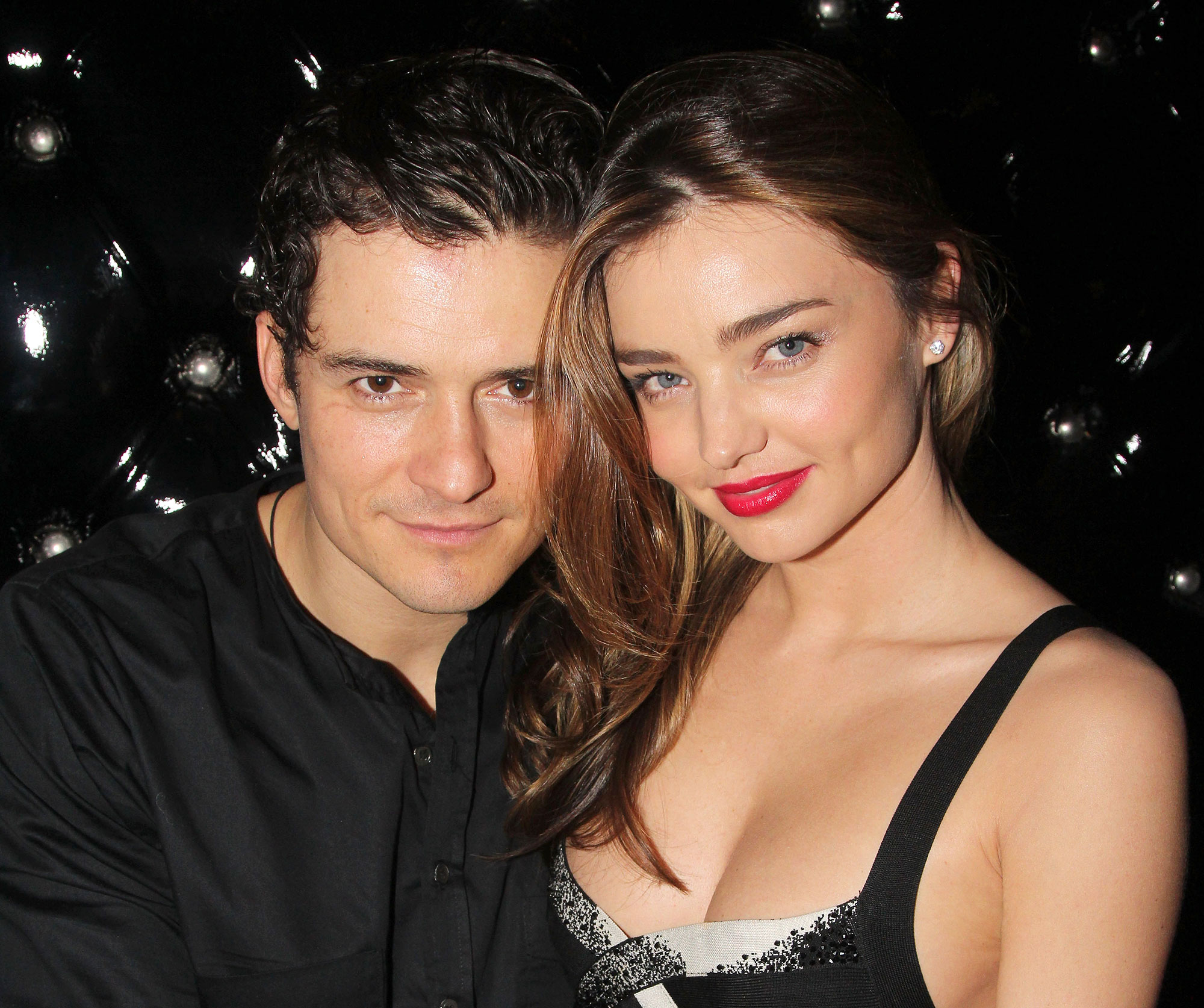 Celebrity Couples Who Got Engaged and Married in the Same Year - Engaged: June 2010 Married: July 22, 2010 Status: Divorced in October 2013 and share son Flynn; Bloom is now engaged to Katy Perry , and Kerr is married to Evan Spiegel , with whom she shares son Hart