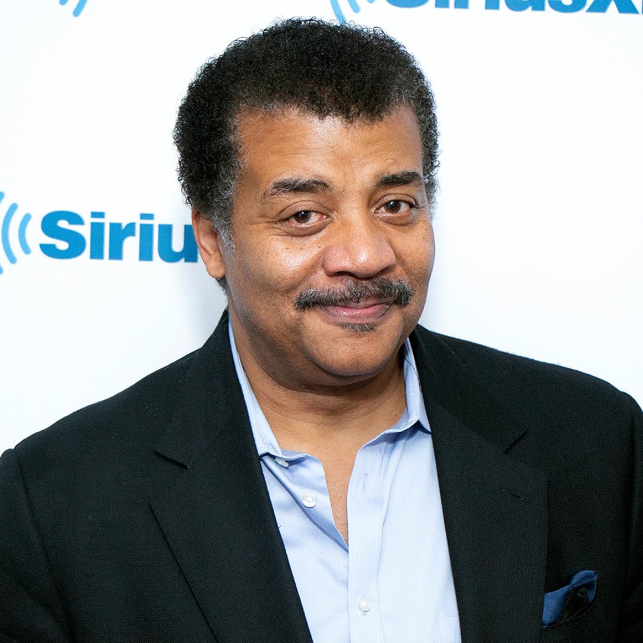 """Neil-deGrasse-Tyson - The Cosmos: A Spacetime Odyssey host likened Singleton's life to that of a star. """"Stars in the universe that burn the brightest, live shorter lives than others,"""" he tweeted ."""