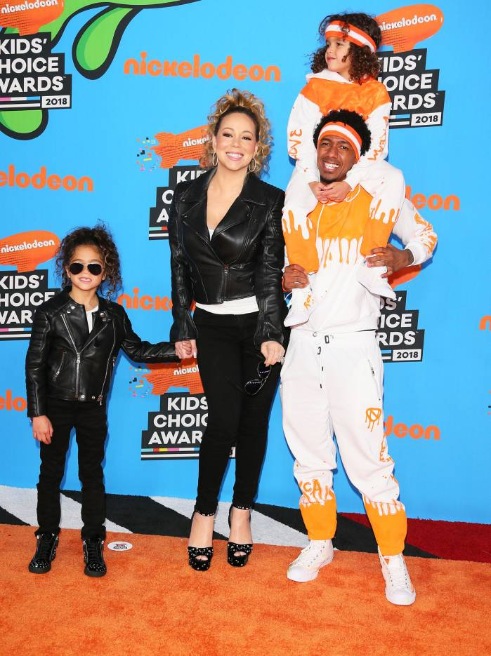 Nick Cannon Says the Key to Coparenting With Mariah Carey Is 'Unconditional Love' For Their Twins