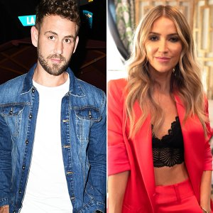 Nick Viall Fires Back After Ex Kaitlyn Bristowe Says He Was Not on 'The Bachelorette' for 'the Right Reasons'