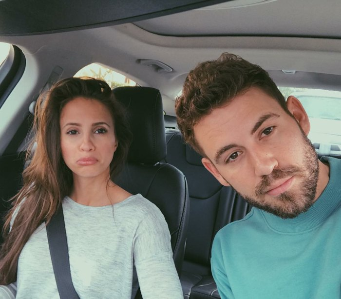 Nick Viall Responds to Ex Vanessa Grimaldi's Reaction to Not Being Invited to Jared Haibon and Ashley Iaconetti's Wedding