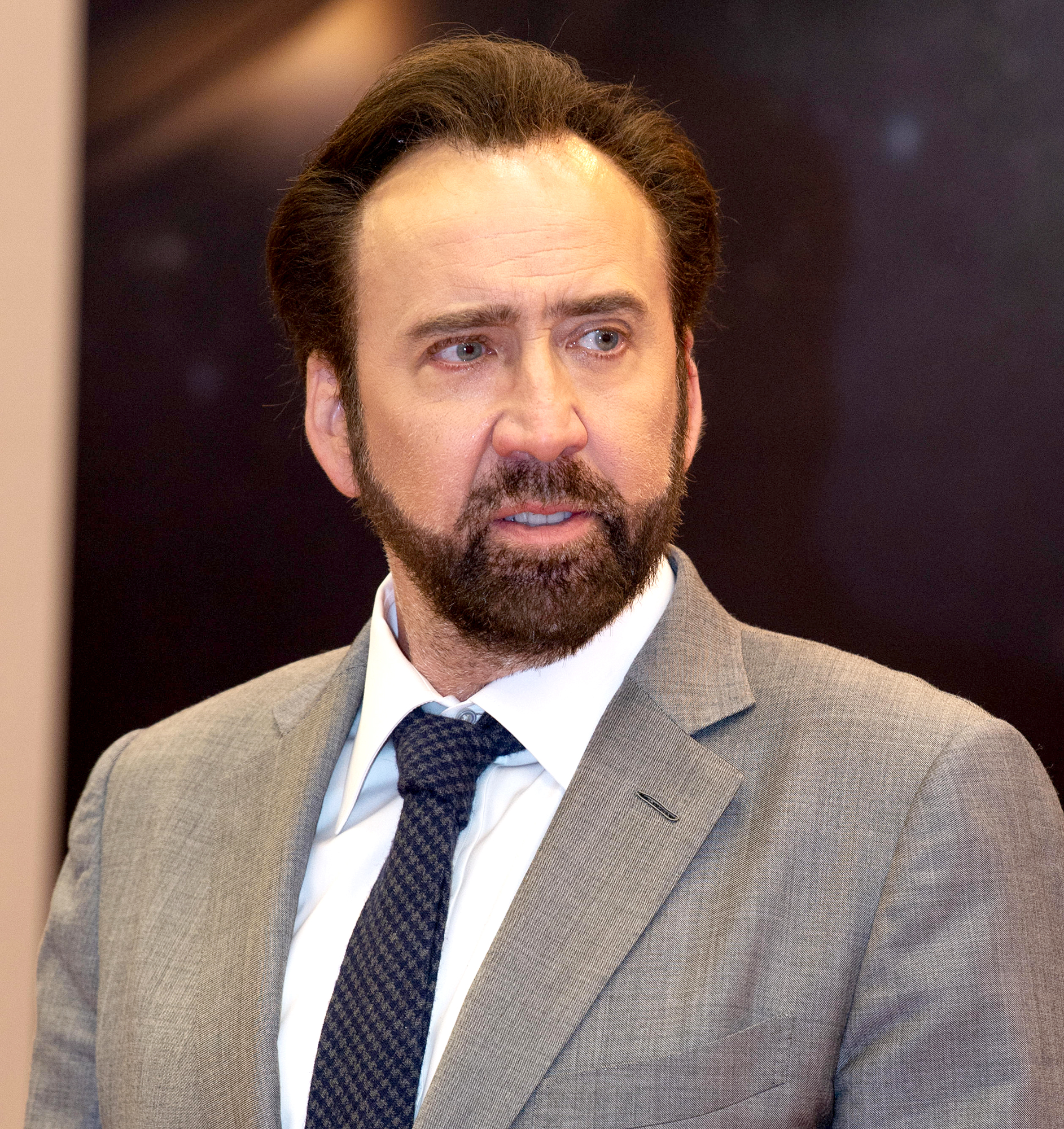 nicolas cage - photo #2