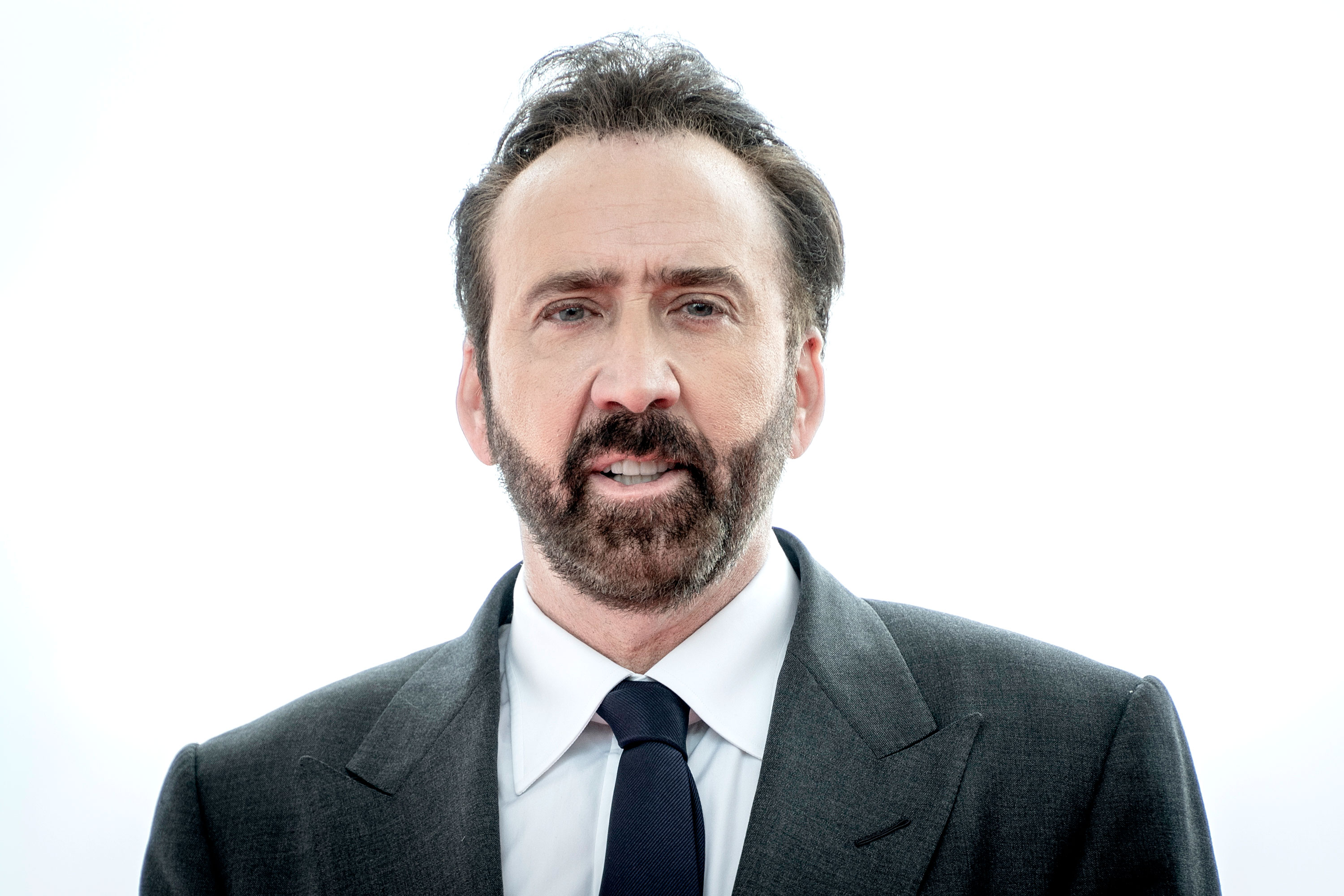 """Nicolas Cage Erika Koike Shorest Hollywood Weddings - The National Treasure actor filed for an annulment of his marriage to Erika Koike just four days after tying the knot with the makeup artist in Las Vegas. According to court documents obtained by Us Weekly, Cage alleged to be too intoxicated to fully """"recognize or understand the full impact of his actions."""""""