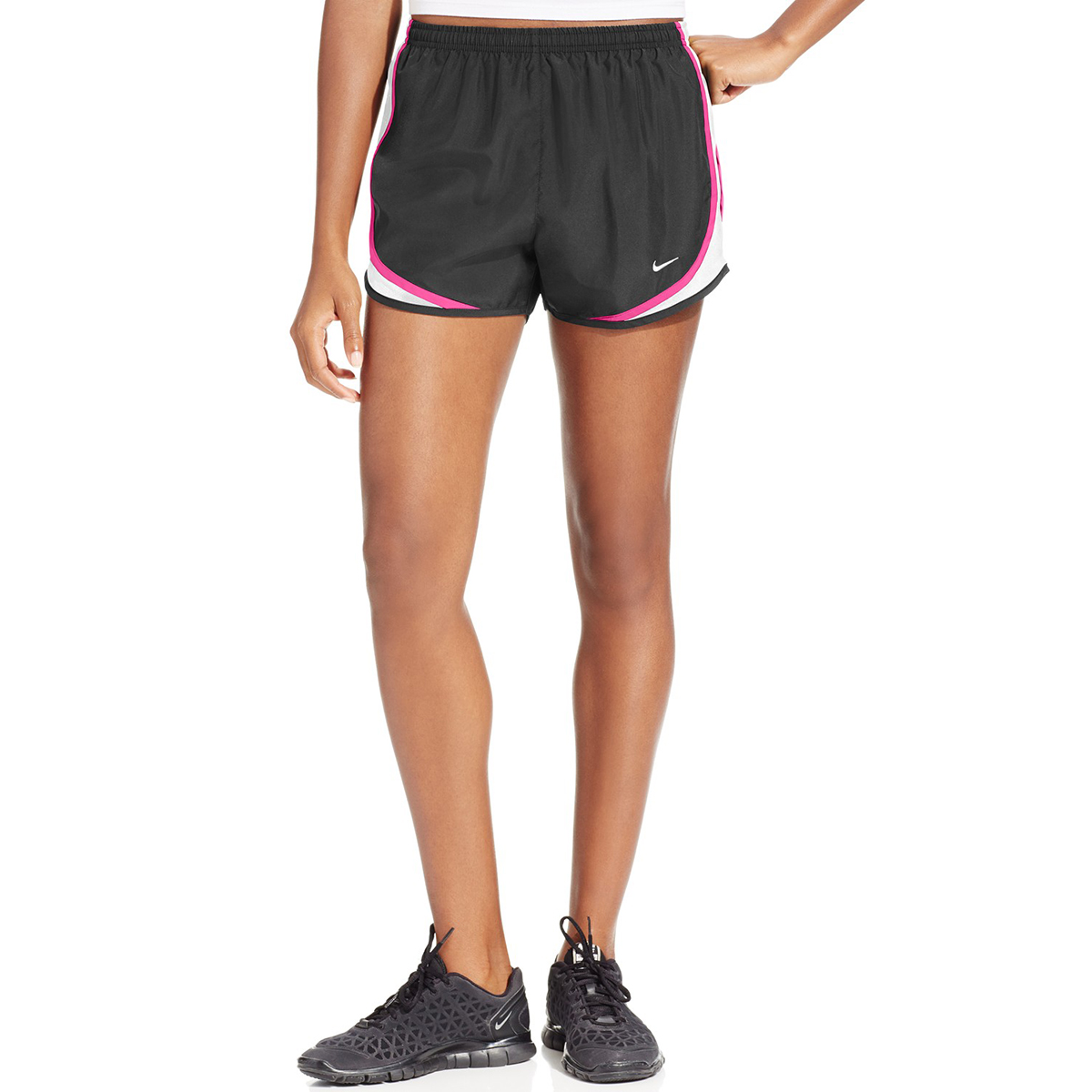 Macy's Easter Sale is Here and These Bestselling Nike Shorts Are Our Top Pick