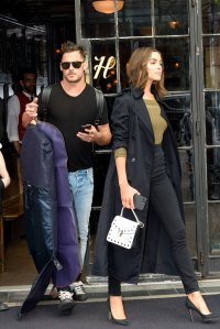 Olivia Culpo and Danny Amendola: A Timeline of Their On-Again, Off-Again Relationship