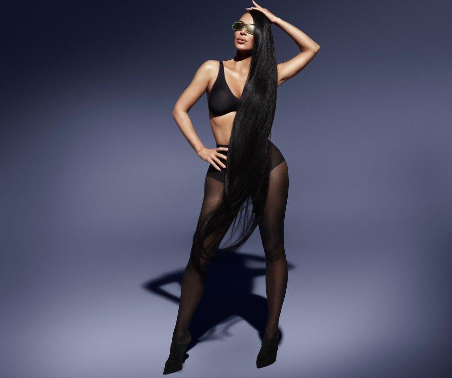 Our Picks From Kim Kardashian's Sunglass Launch