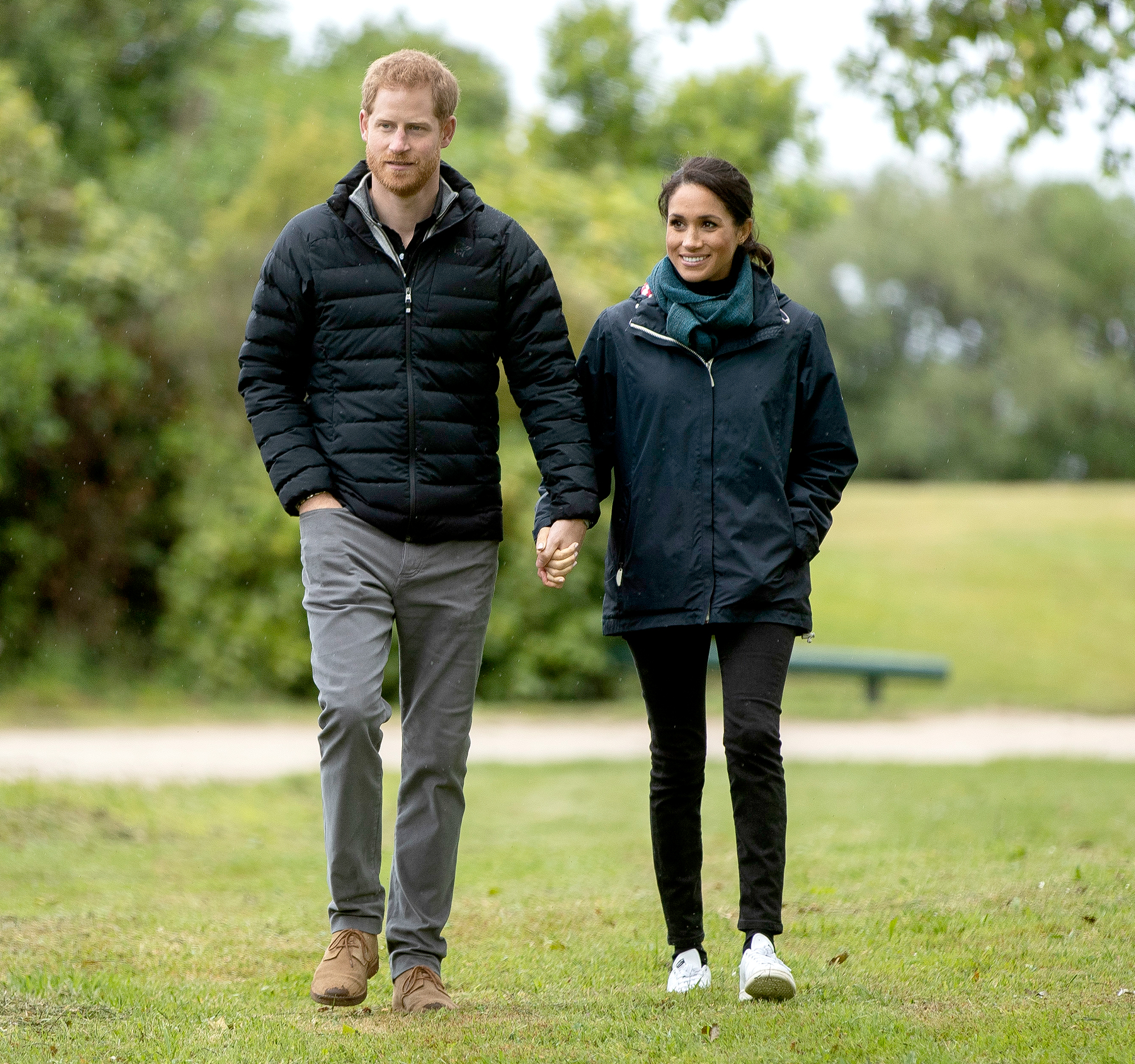 Prince-Harry-and-Duchess-Meghan-Are-'Very-Happy'-With-Frogmore-Cottage