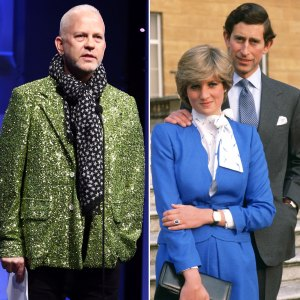 Ryan Murphy Axed Charles and Diana Season of Feud