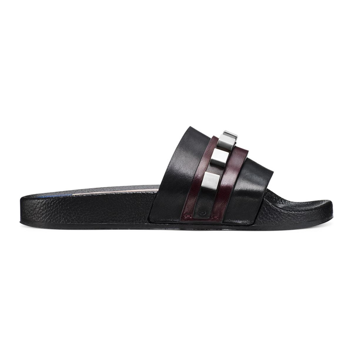 SW sandals side