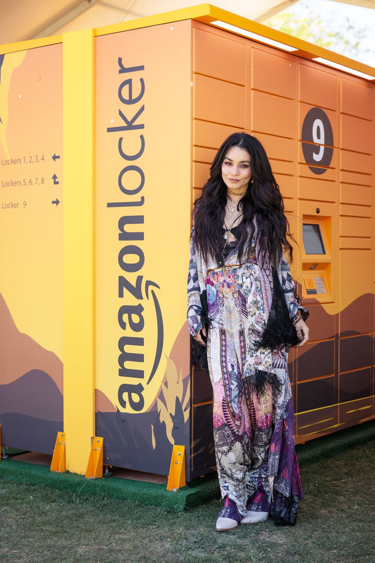 0a3d82eba60 Coachella 2019 Celeb Festival Style: Best, Wildest Fashion Looks