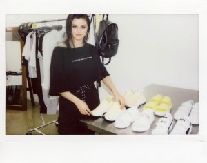 Everything We Know About Selena Gomez's New Puma Collab