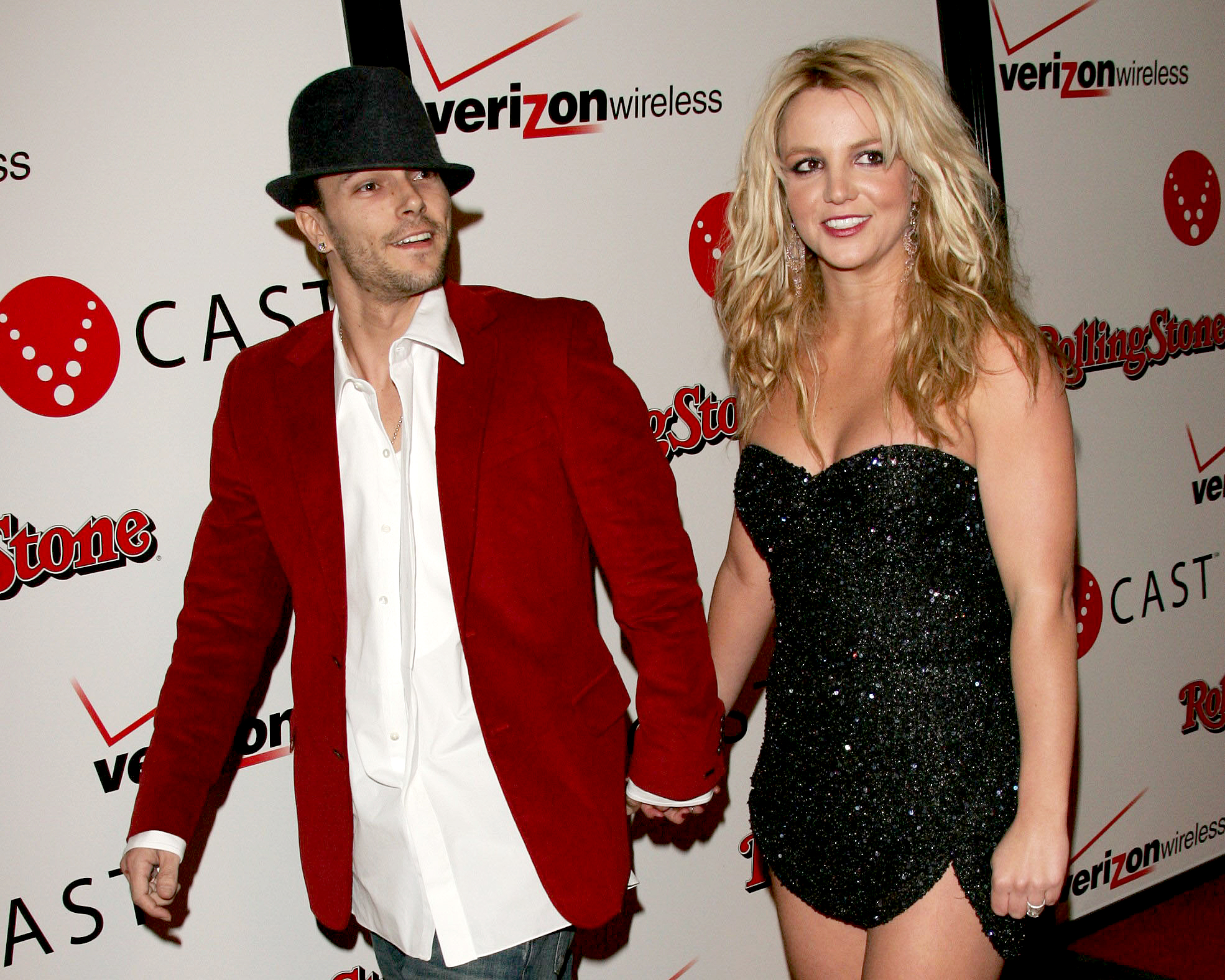 September-2018-Kevin-Federline,-Britney-Spears - After months of back and forth, the couple's drawn-out custody battle finally came to an end, with a settlement reached between the two parties in September. The agreement saw Britney increase her payments for her sons from $20,000 to roughly $35,000 a month.
