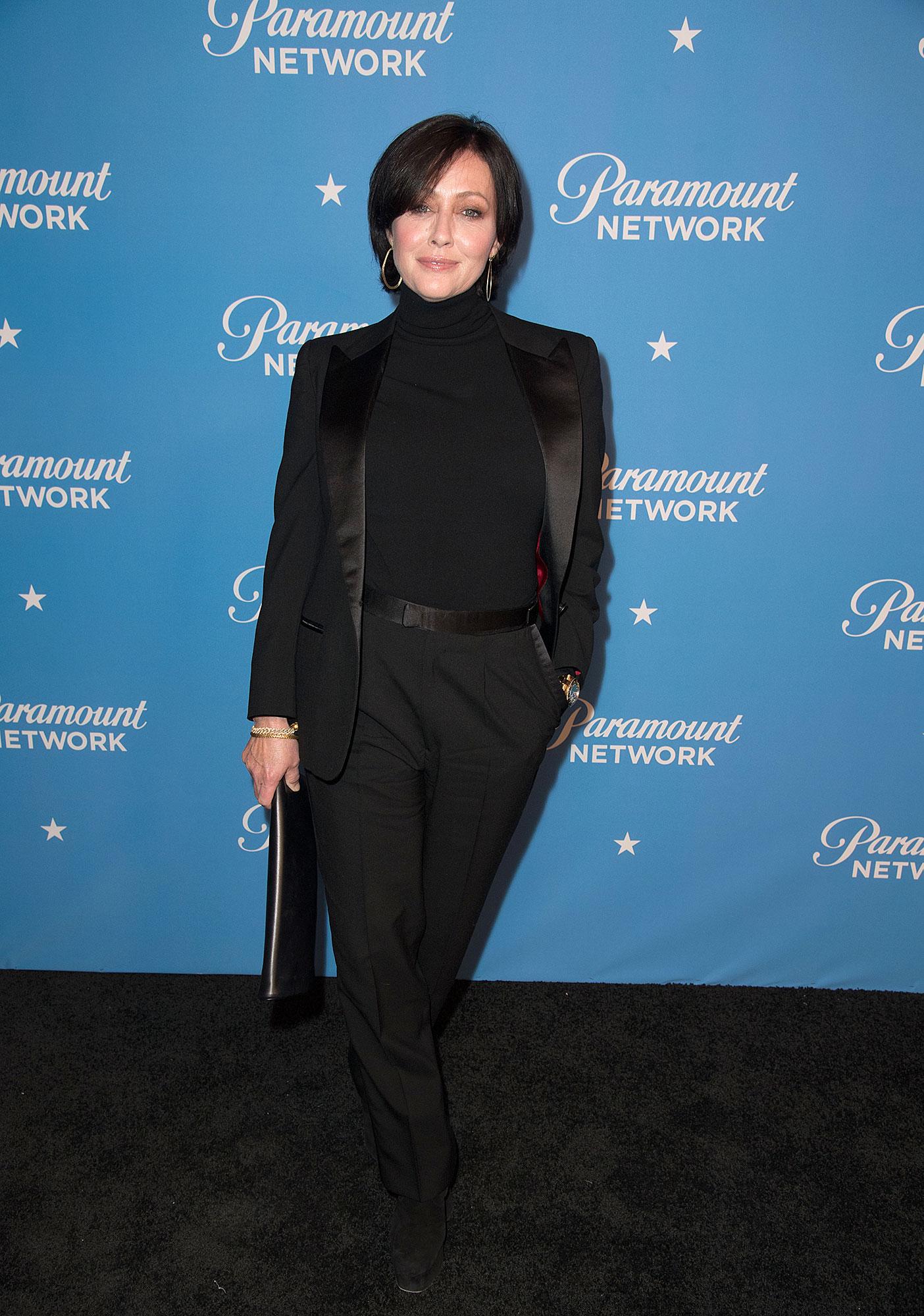 Shannen Doherty Joins 90210 Reboot
