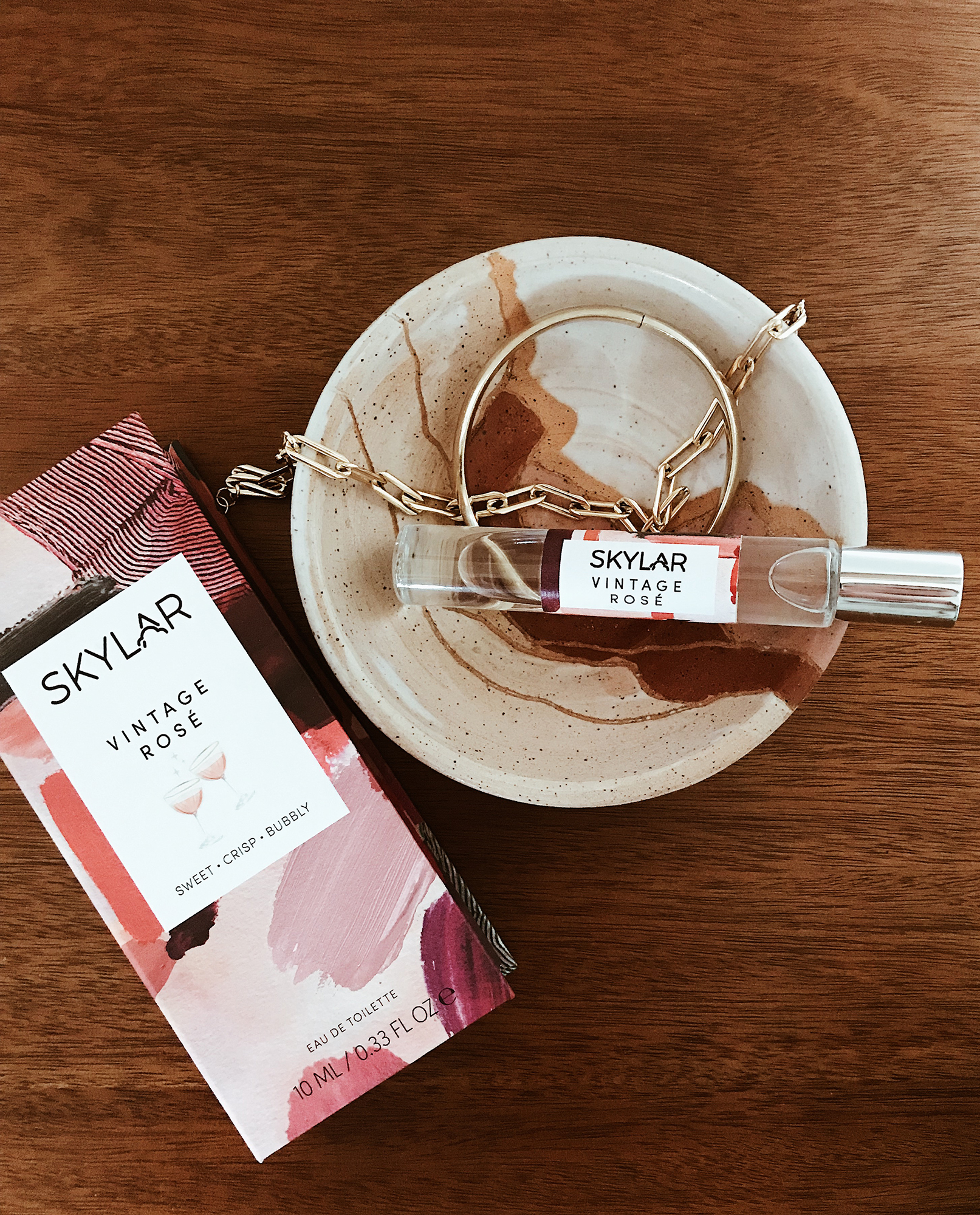 Skylar-Scent-Club - Show the mom in your life how much you love her all year long with the gift that keeps on giving — a perfume subscription. $20/month, skylar.com