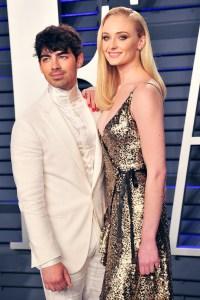 Sophie Turner Reveals Joe Jonas Signed NDA After Learning 'Game of Thrones' Ending: 'He's Terrible' at Keeping Secrets