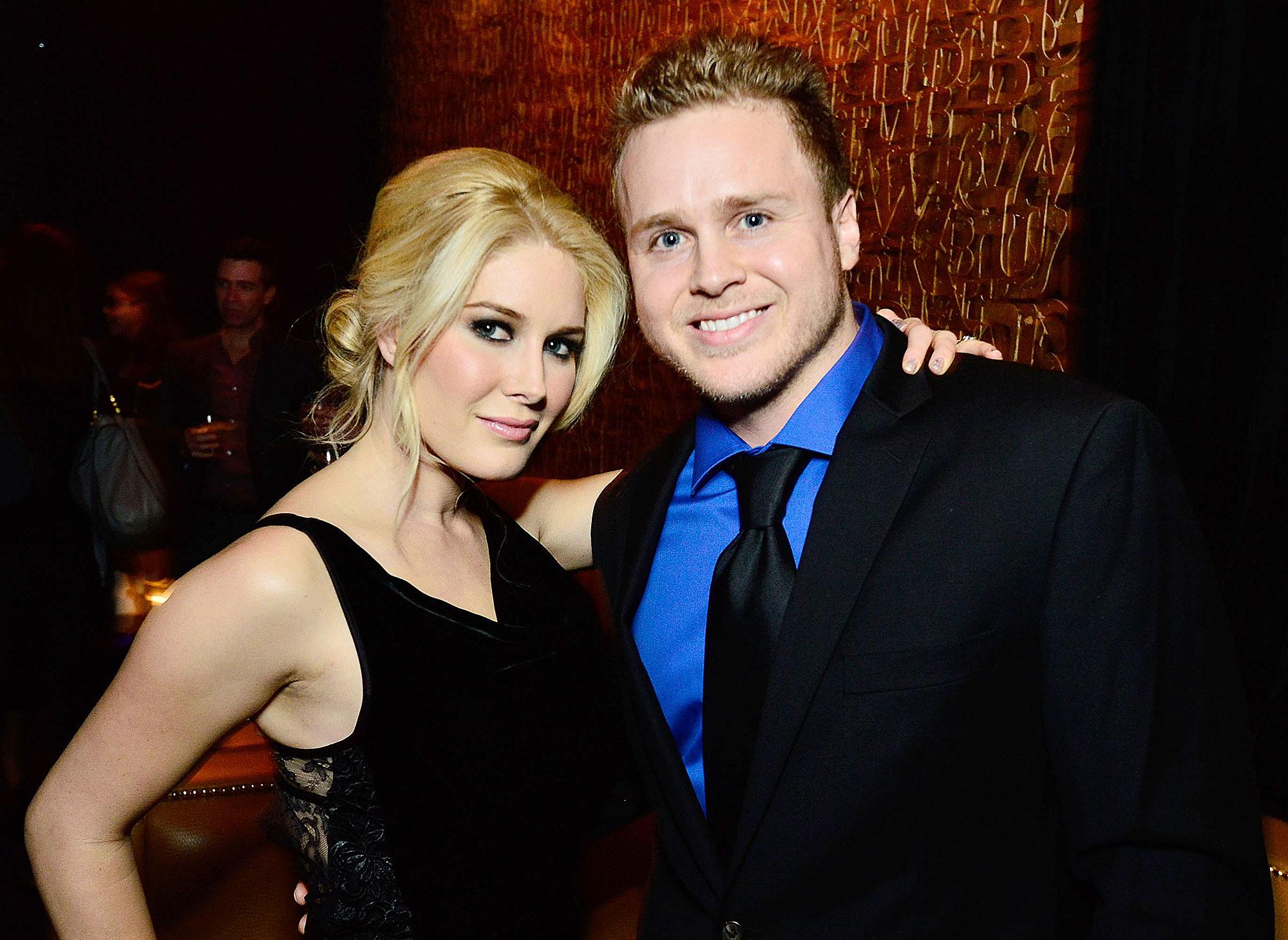 "Speidi Turns 10 Heidi Montag Spencer Pratt Marriage Boot Camp - The twosome headed to WEtv's Marriage Boot Camp in January 2015 because Heidi was ready to expand their family and Spencer wasn't. ""I'm baby blocking!"" he said on the show."